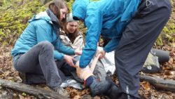 Wilderness First Aid (WFA) @ Lakes Environmental Association Science Center