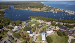 Wilderness Emergency Medical Technician (WEMT) @ University of New England - Biddeford Campus